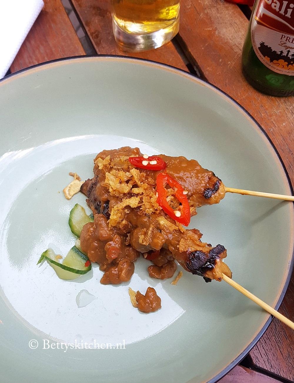 Restaurant Spekuk in Utrecht   Betty u0026#39;s Kitchen Food