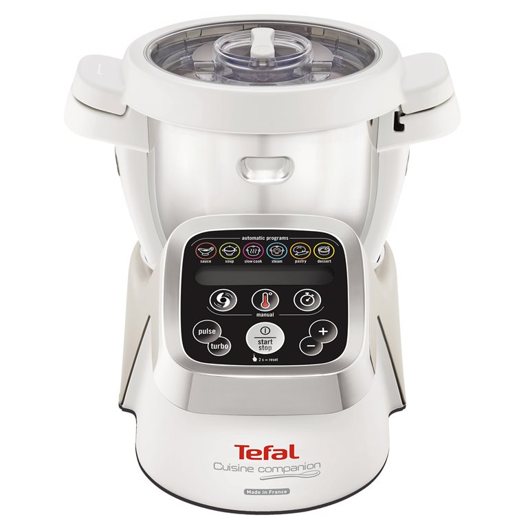 review tefal cuisine companion betty 39 s kitchen foodblog. Black Bedroom Furniture Sets. Home Design Ideas