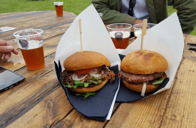 VLOG: Beach Food Festival op Texel