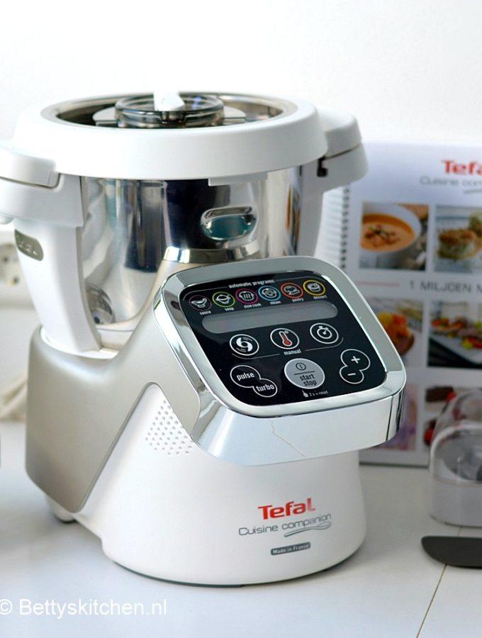 Tefal Cuisine Companion multicooker