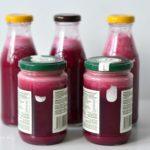 rode detox juice met rode bieten