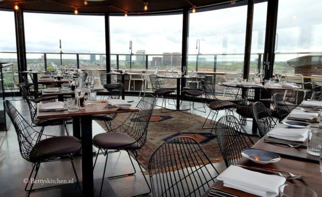 WT Urban Cafe & Kitchen in Utrecht (de Watertoren)