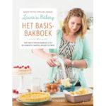 Laura's Bakery Basisbakboek Laura Kieft