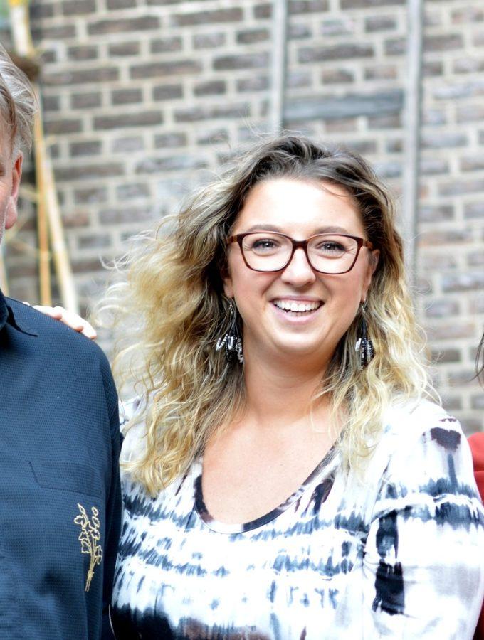 Chefs Revolution 2016 + Boerenmarkt XL Zwolle Jonnie Boer de Librije Betty's Kitchen