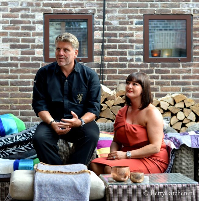 Chefs Revolution 2016 + Boerenmarkt XL Zwolle Jonnie Boer de Librije Betty's Kitchen