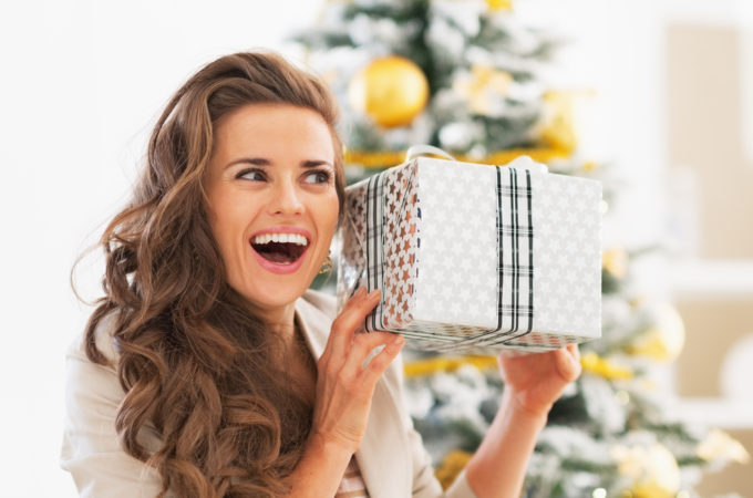 10x foodie kerstcadeau voor haar