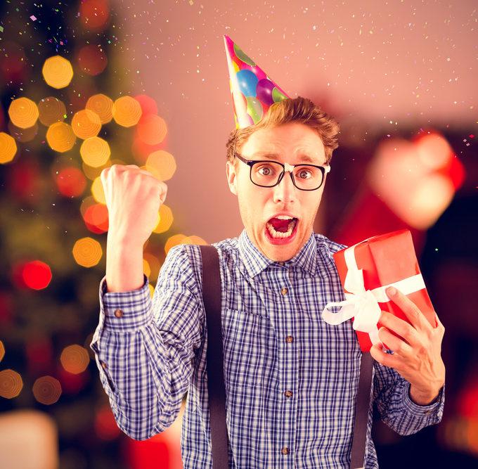 10x foodie kerstcadeau voor hem