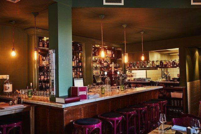 Restaurant amerikana in utrecht bettys kitchen restaurant reviews
