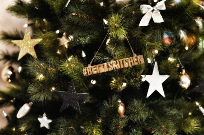 Kerst Brunch inspiratie
