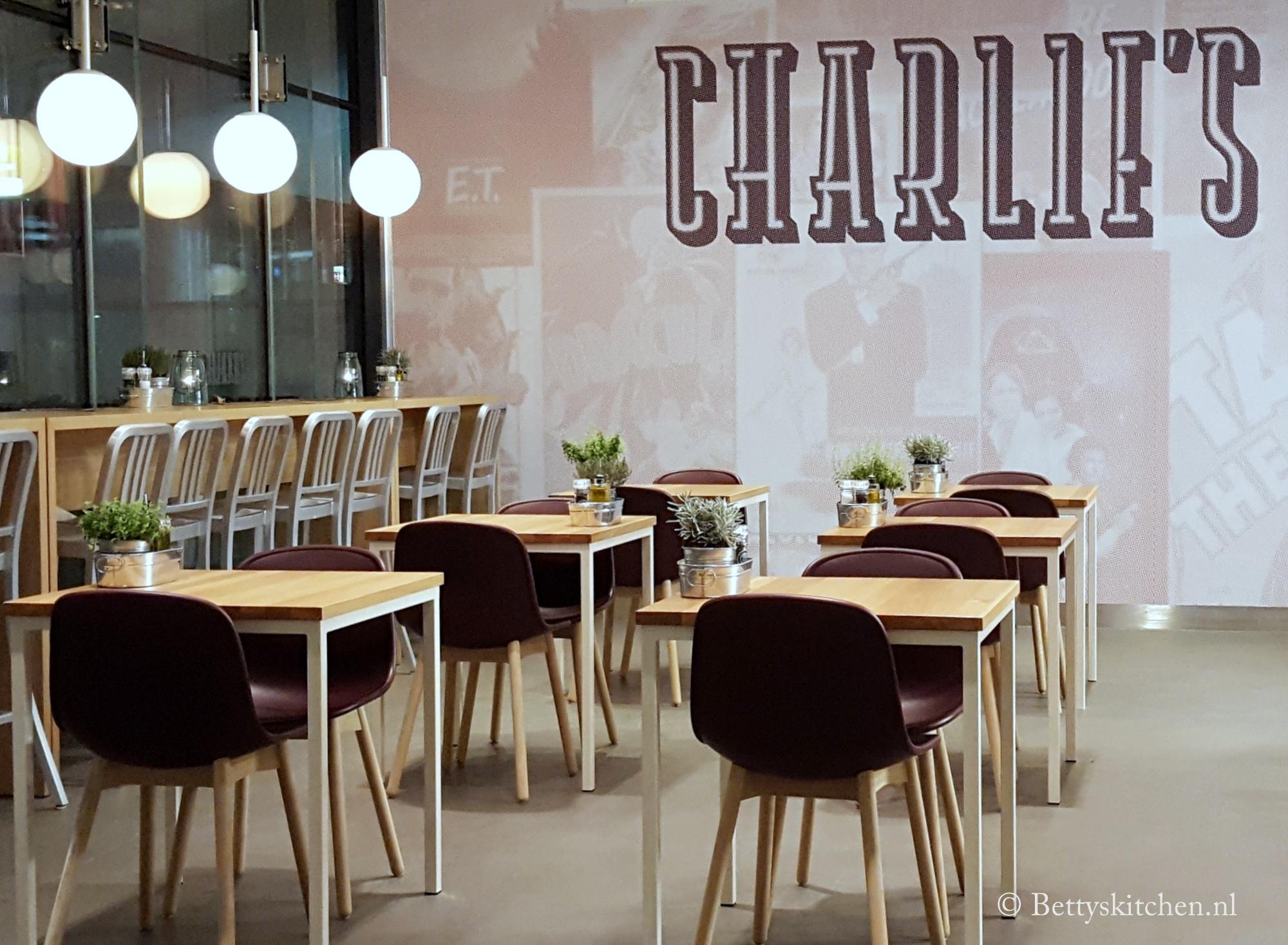 Charlie's Rotterdam (Pathé Schouwburgplein)