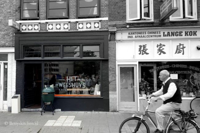 Het Weeshuys in Zwolle restaurant review