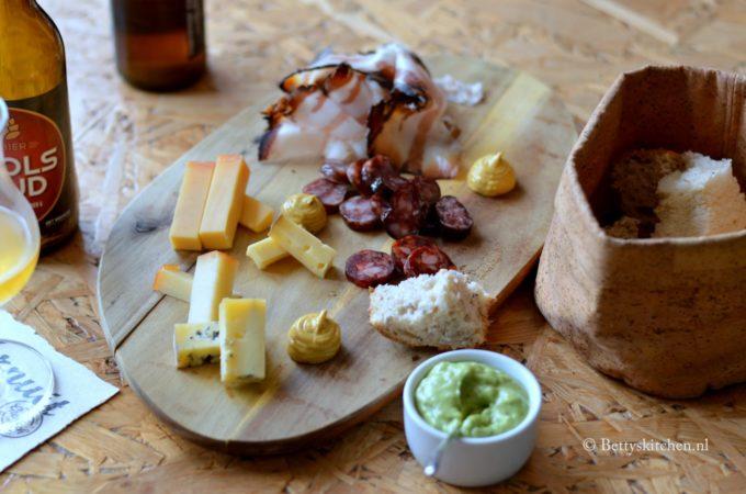 Het Weeshuys in Zwolle restaurant review