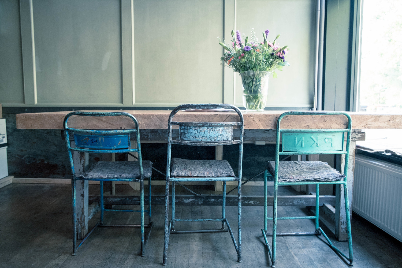 Het Weeshuys in Zwolle | Betty\'s Kitchen Foodblog met restaurant reviews