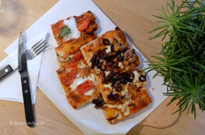 SUGO Pizza in Rotterdam