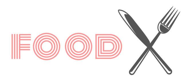 Logo FoodX.nl