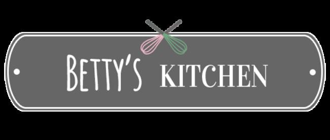 Betty's Kitchen logo