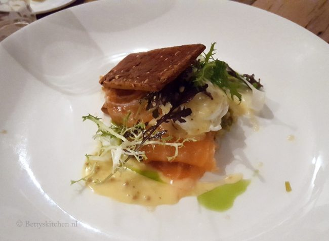 restaurant Florent in Utrecht restaurant review bettyskitchen