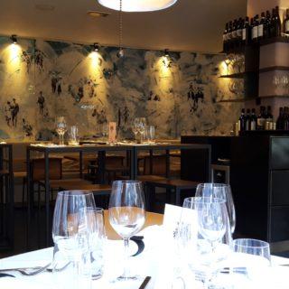 restaurant Florent in Utrecht restaurant review bettyskitchen