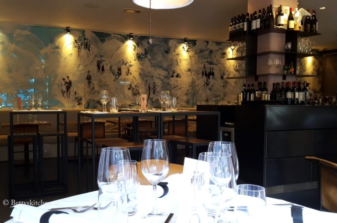 Restaurant Florent in Utrecht