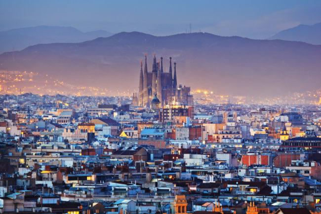 reisblog lekker eten in barcelona hotspots shutterstock foto