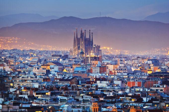 Reisblog: Lekker eten in Barcelona
