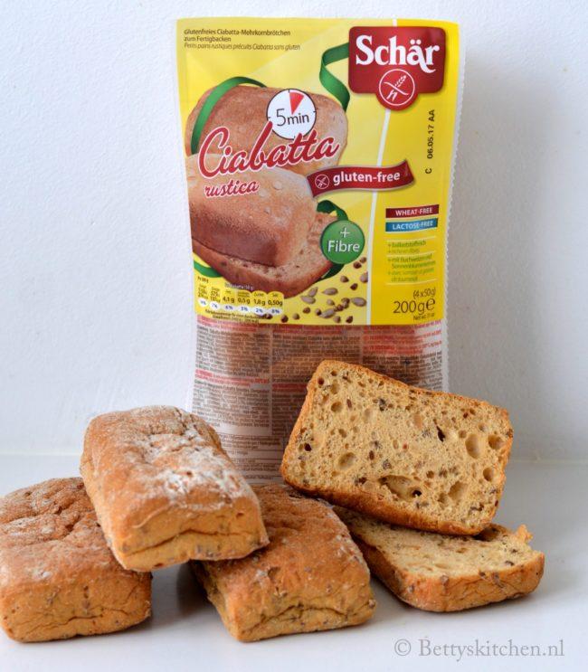 3x Bruschetta recepten (glutenvrij)