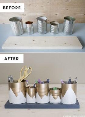 DIY: Handige organizers voor thuis