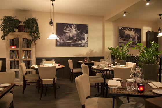 de heeren van leeuw utrecht restaurant review