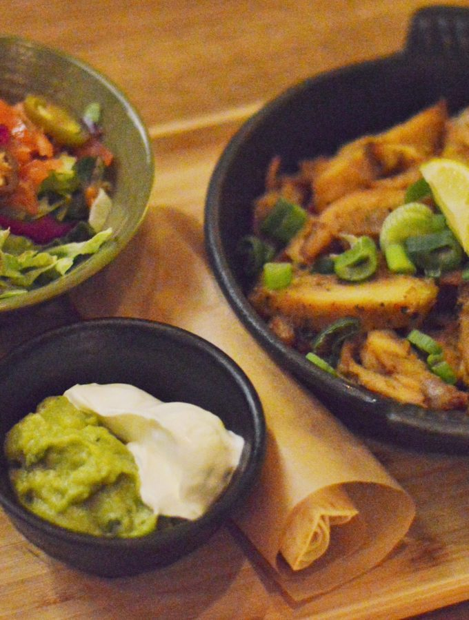 popocatepetl the mexican utrecht restaurant review