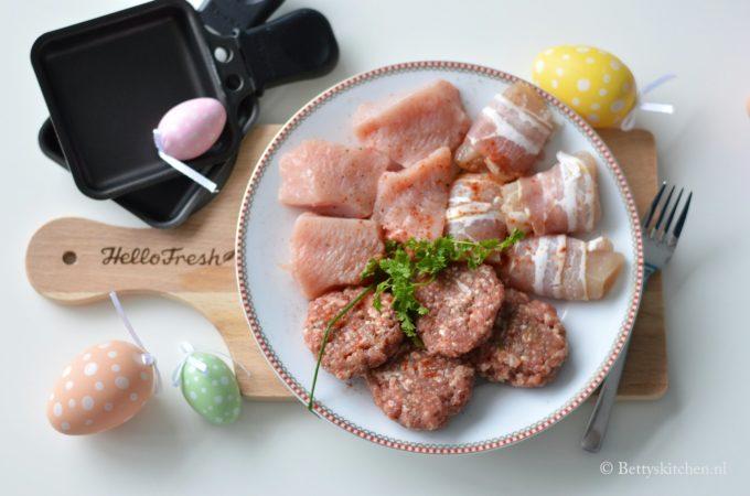 HelloFresh Paasbox – Gourmet