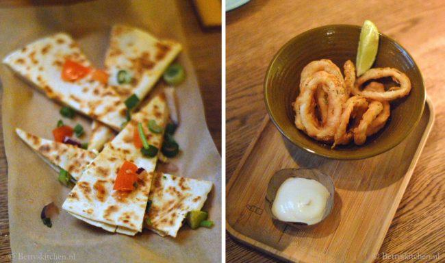 popocatepetl the mexican utrecht restaurant review
