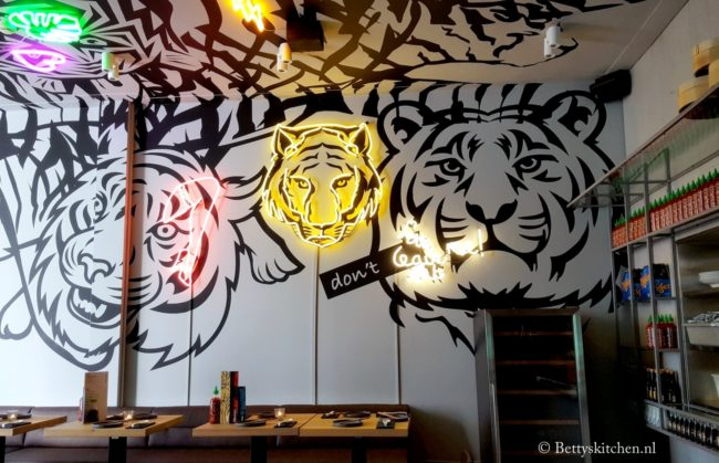 restaurant review tiger mama utrecht voorstraat bettys kitchen