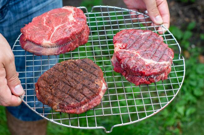 20x barbecue recepten met vlees, kip en vis