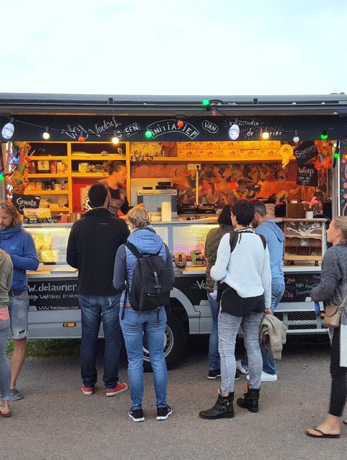 Beach Food Festival Texel Oudeschild foodfestival