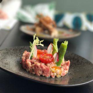 review Atelier Bar Restaurant Amsterdam Betty's Kitchen Restauran Reviews