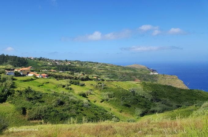 Madeira: lokale specialiteiten en restauranttips