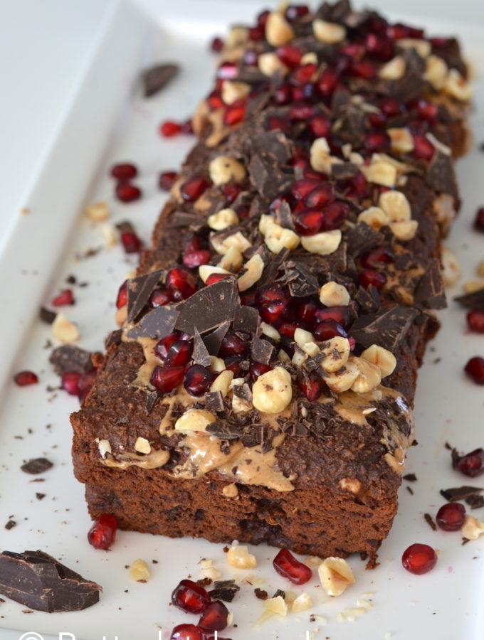 recept chocoladebrood met zoete aardappel kookvideo bettyskitchen