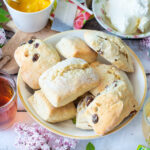 recept lemonade scones met slechts 4 ingredienten Bettys Kitchen