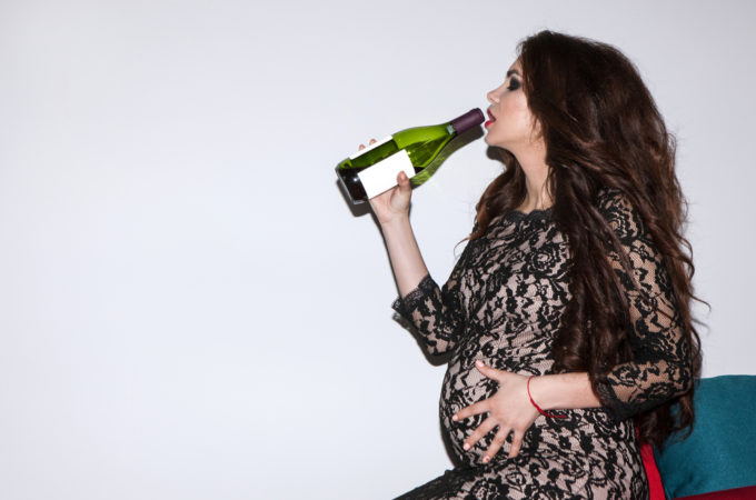 Alcoholvrije tips tijdens je zwangerschap