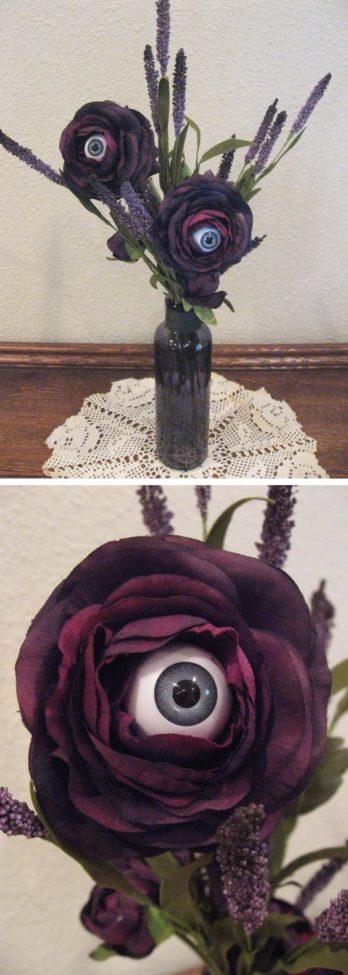 Halloween DIY decoratie inspiratie