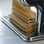 basisrecept pasta maken betty's kitchen