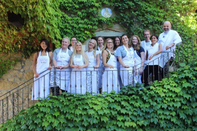 bucketlist trip naar toscane villa parrano