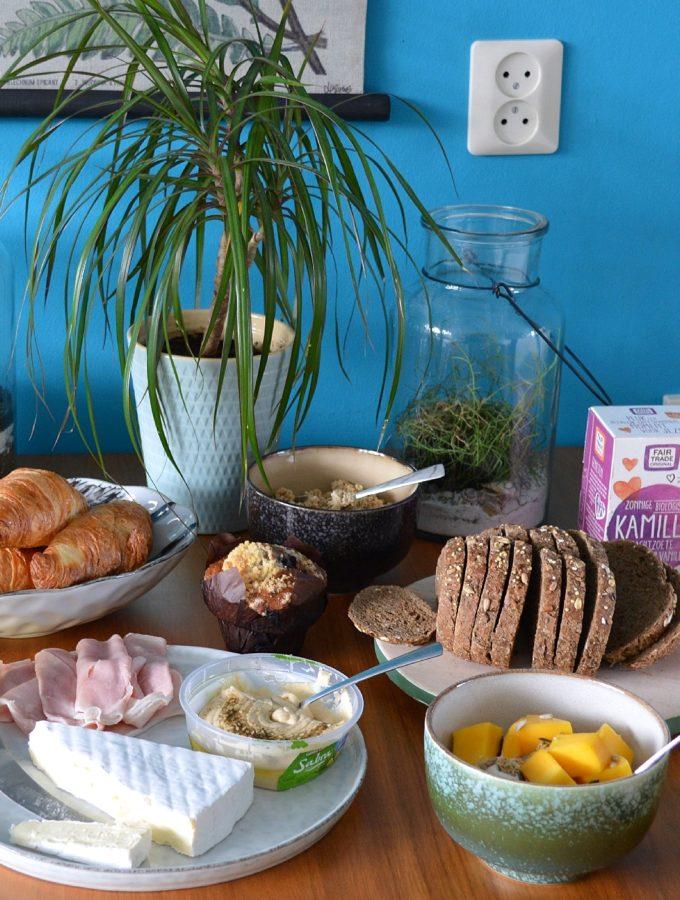 retro eetkamer trend fonQ.nl HKLiving lifestyle interieur design betty's Kitchen