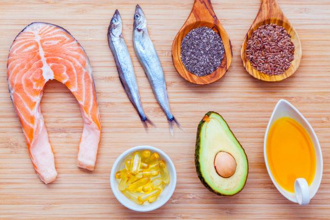 gezondheidsvoordelen lijnzaad superfoods omega 3 afslanken met
