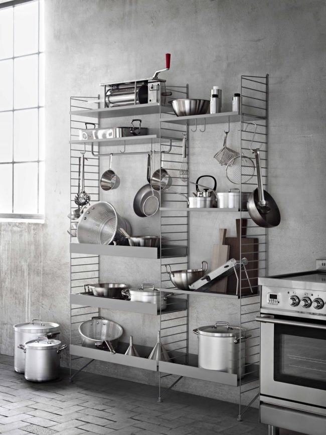 5x Design in de Keuken flinders betty's kitchen + winactie