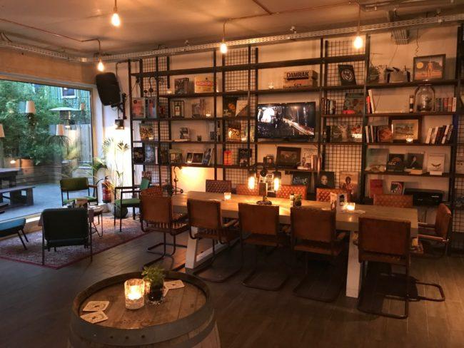 limon restaurant in amsterdam hotspots in zuidas betty