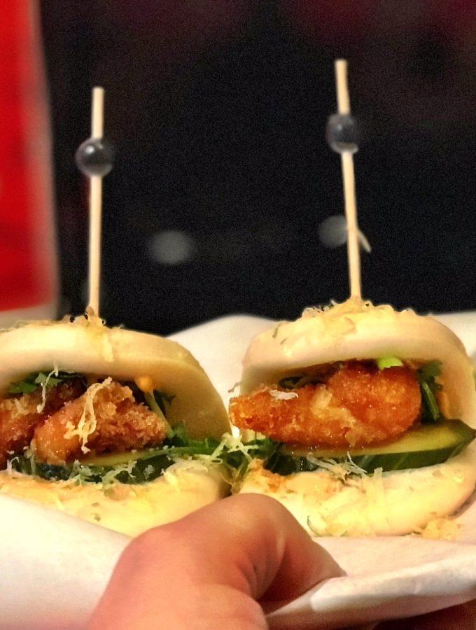 restaurant review Shanghai Bistro in Amsterdam Betty's Kitchen