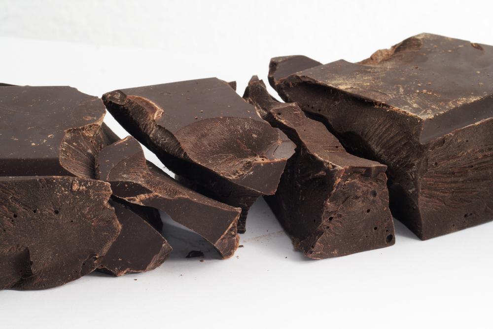 welke chocolade is gezond