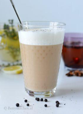 5x zelf herfst thee maken chai latte en nog meer betty's kitchen