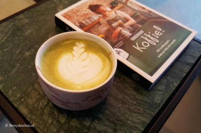 De leukste koffiespots van Haarlem
